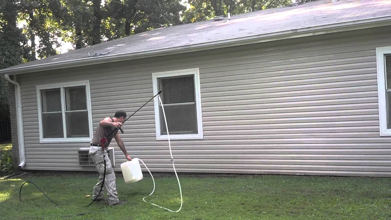 pressure washing cost per sq ft
