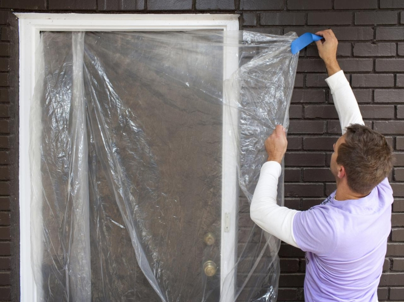 siding pressure washing